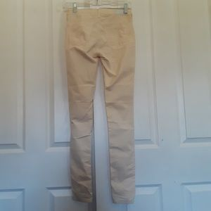 Ag Adriano Goldschmied Jeans - Nwt Ag Prima Corduroy Jeans